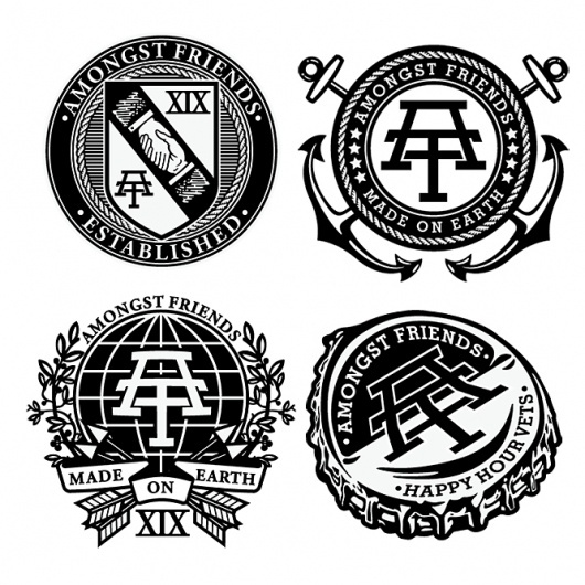 ***ZACH SHUTA 2011 - ILLUSTRATION, DESIGN*** #logo
