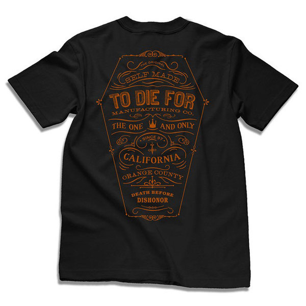 to die for shirts #print #tshirt #typography
