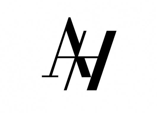 Allude | Bibliothèque Design #logo #branding