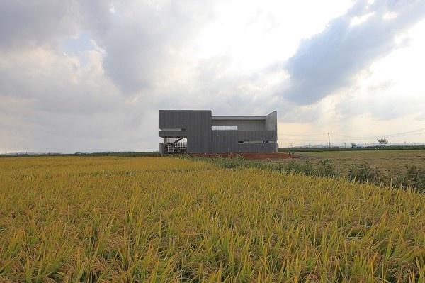Bujang-li House by Oh Jongsang #design #minimal #home
