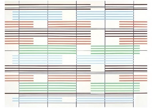 José Heerkens - Written Colours II #graphic #art