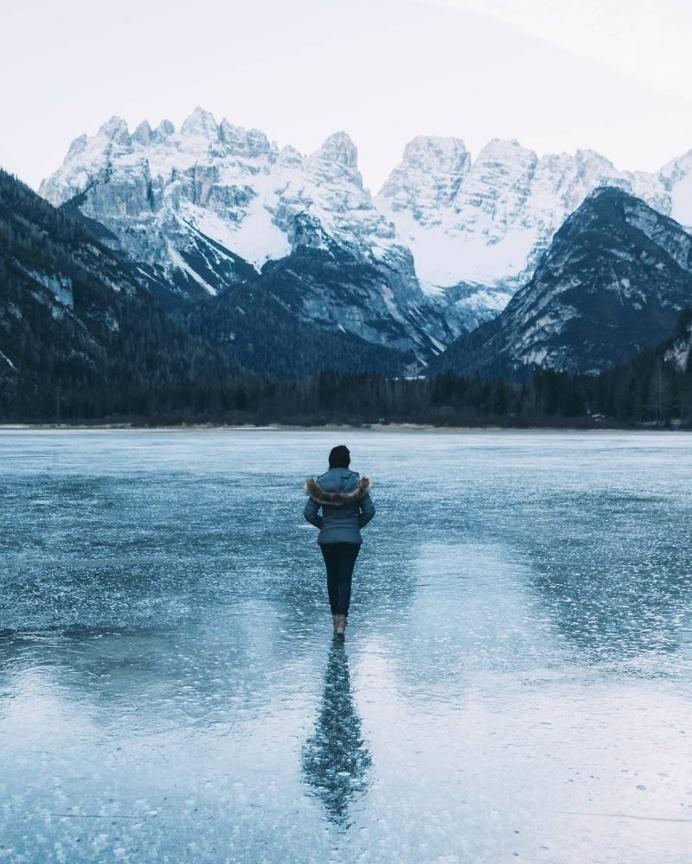 Stunning Travel and Adventure Instagrams by Sebi Scheichl