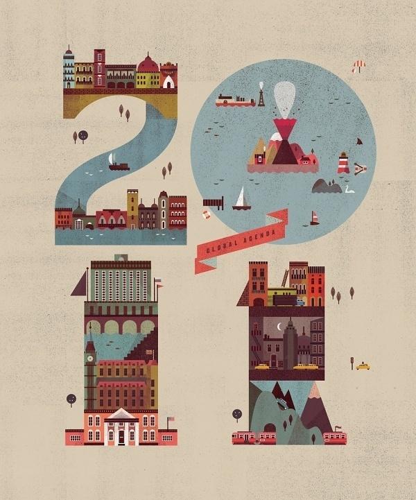 Lotta Nieminen — SI Special | September Industry #illustration