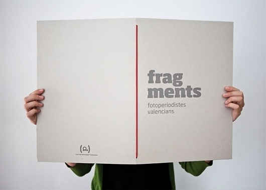 Fragments Catalogue - FPO: For Print Only
