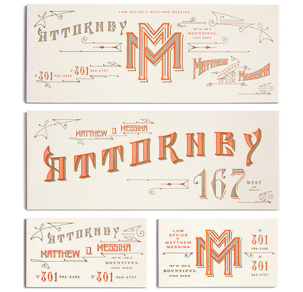 Kevin Cantrell #type #print #card #business