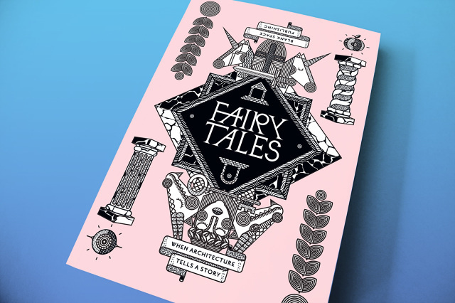 Fairy Tales #cover #print #book