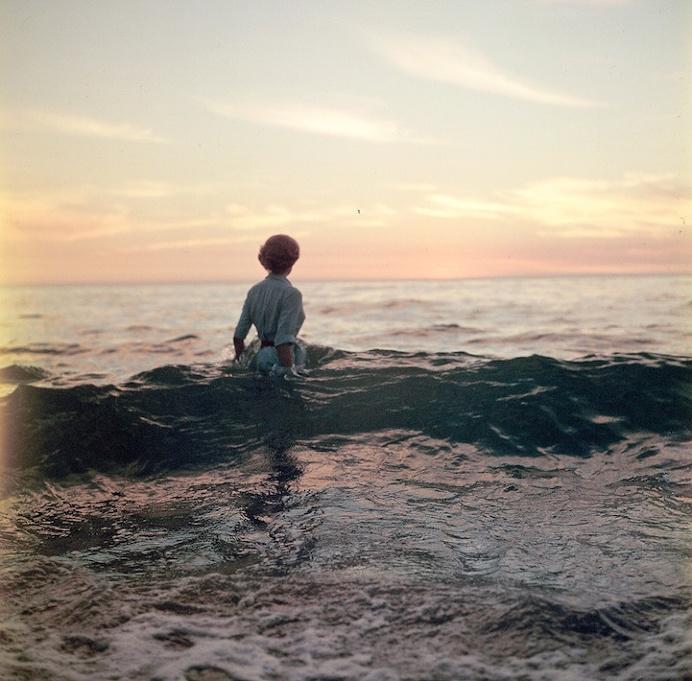#FindTheGirlsOnTheNegatives #photography #ocean #sunset #beach