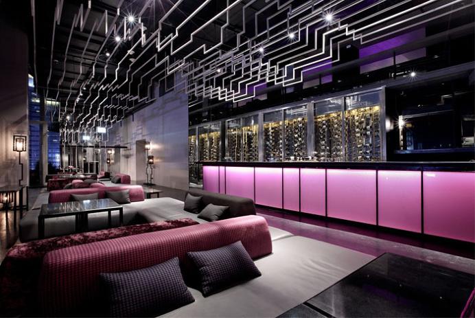 Newly-opened Zense Restaurant