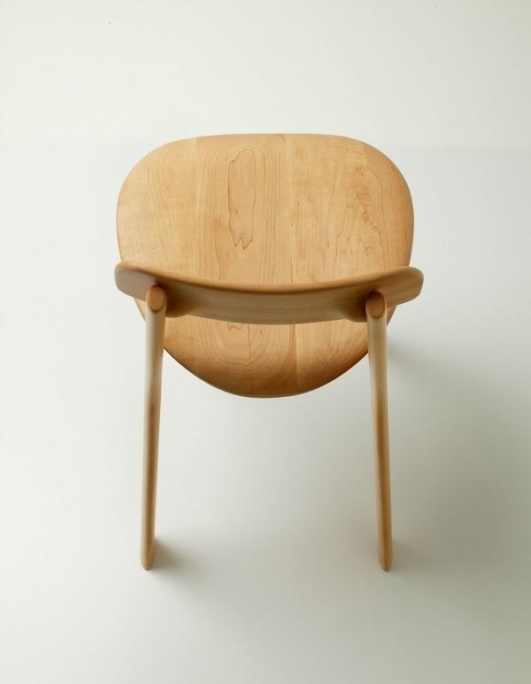S&O DESIGN #bambi #chair #design #wood #furniture #so
