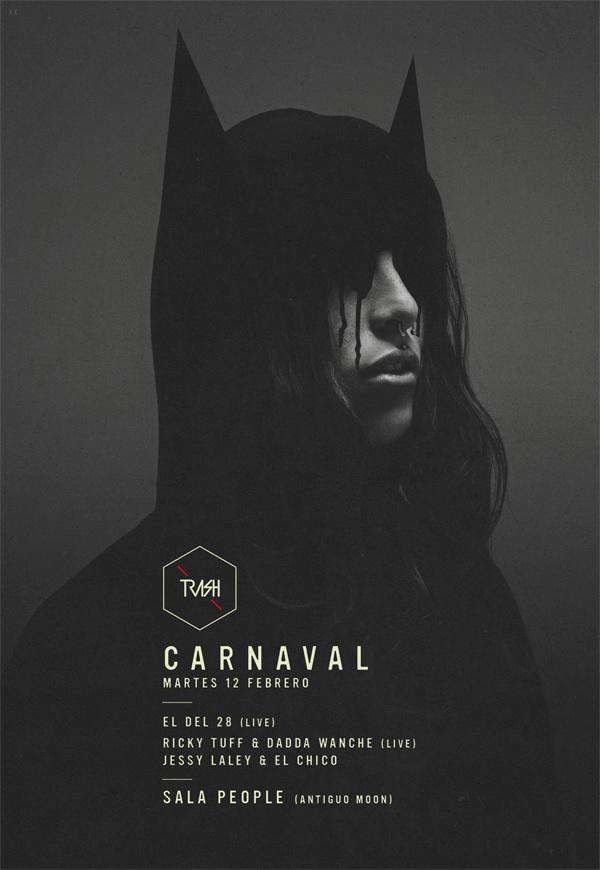 Carnaval POSTERS