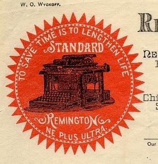 All sizes | Vintage 19th century ads | Flickr - Photo Sharing! #graphic #vintage