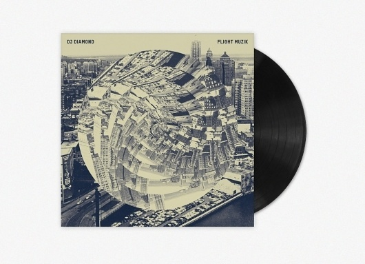 - sam chirnside - #cover #album #disco #art
