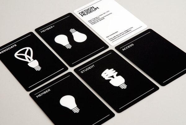 Spin — Design Museum Membership #card