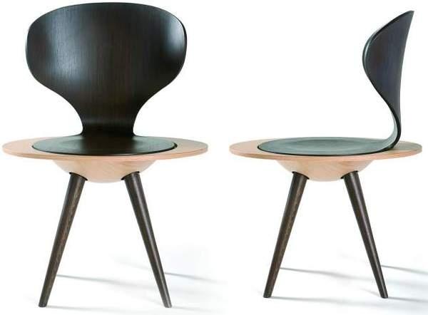 Decor The Luna Chair Furniture #interior #design #decor #home #furniture #architecture