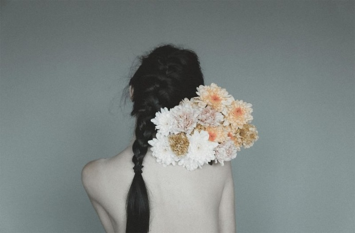 Gorgeous Fine Art Self-Portraits by Anna O