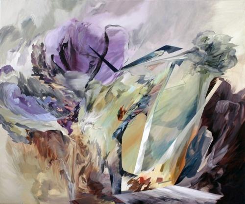 Melanie Authier « PICDIT #painting #art