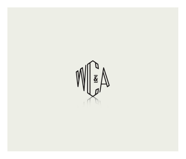 WCA logo #logo