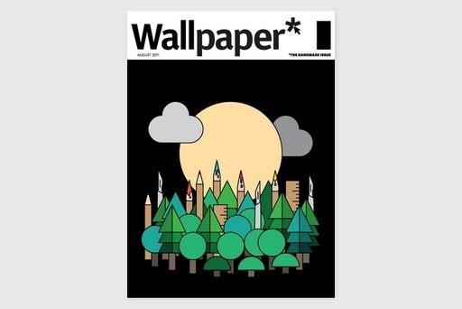 Paul Betowski — Design #illustration #design #graphic #magazine