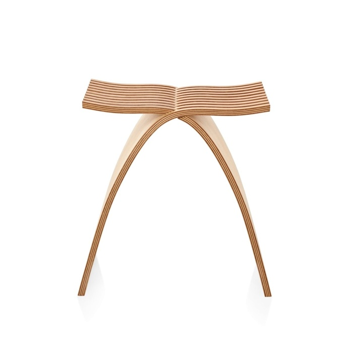 Capelli Stool by Catalano Design for Herman Miller. #catalanodesign #hermanmiller #minimal #stool