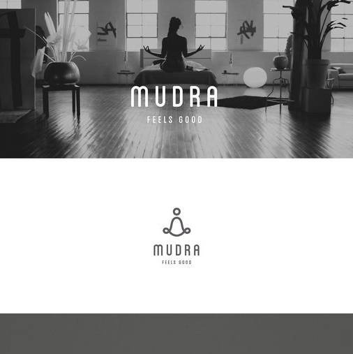 Wayfinding   Signage   Sign   Design   MUDRA瑜伽馆标识系统