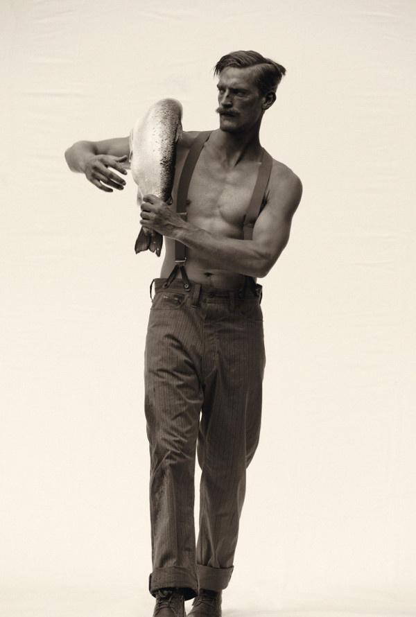 Yves Borgwardt #inspiration #photography #portrait