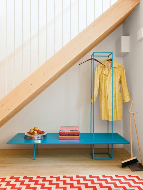 Varia — EASTENDERS #interior #design #deco #ladder #decoration