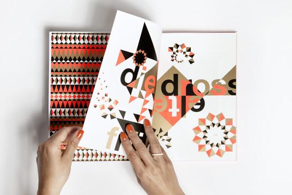 Marktplatz fxc3xbcr junges deutsches Produkt-design. #type #editorial #book #typography