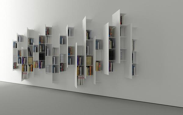 CTline_victor_vasilev_2 #shelf #books #hidden