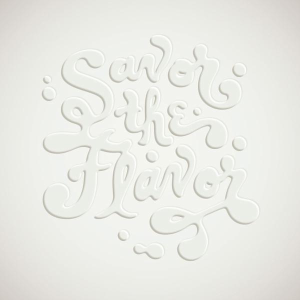 Friends of Type   Jessica Hische #lettering