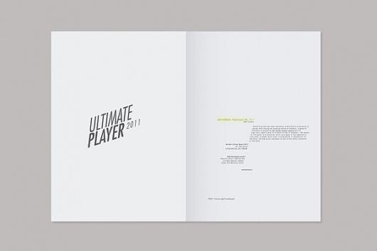 GO beyond on the Behance Network #branding #design #minimalism #brand #identity #logo #editorial #typography
