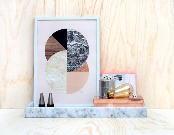 The Design Chaser: Kristina Krogh Studio #interior #design #decor #deco #decoration