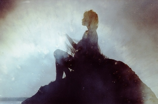 Untitled | Flickr - Photo Sharing! #photography #grain #silhouette #film