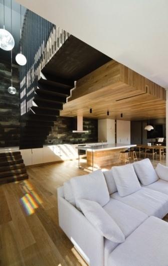 Open House | Architects EAT. Architects Melbourne Australia #architecture #minimal