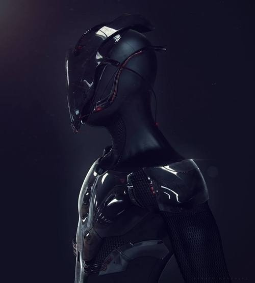 Futuristic artwork #artwork #digital #futuristic