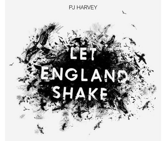 The Quietus | Features | Track-by-track: | PJ Harvey's Let England Shake: Track-By-Track Review #music