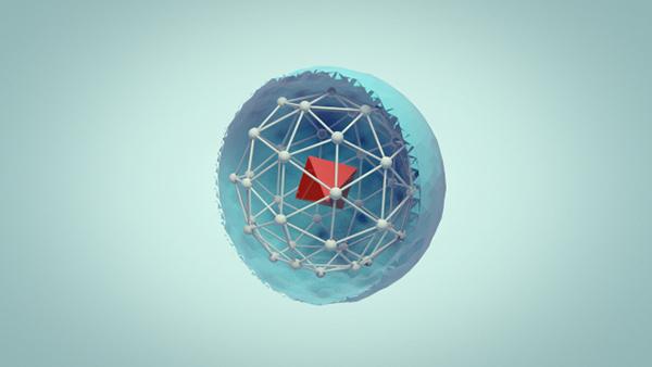 N08B / http://bit.ly/SczAYQ #motion #3d #sphere