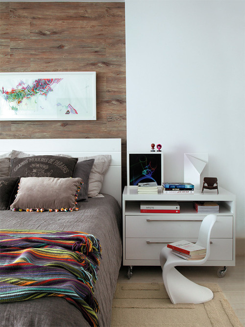 remain simple. #interior #design #bedroom #living #simple #bed