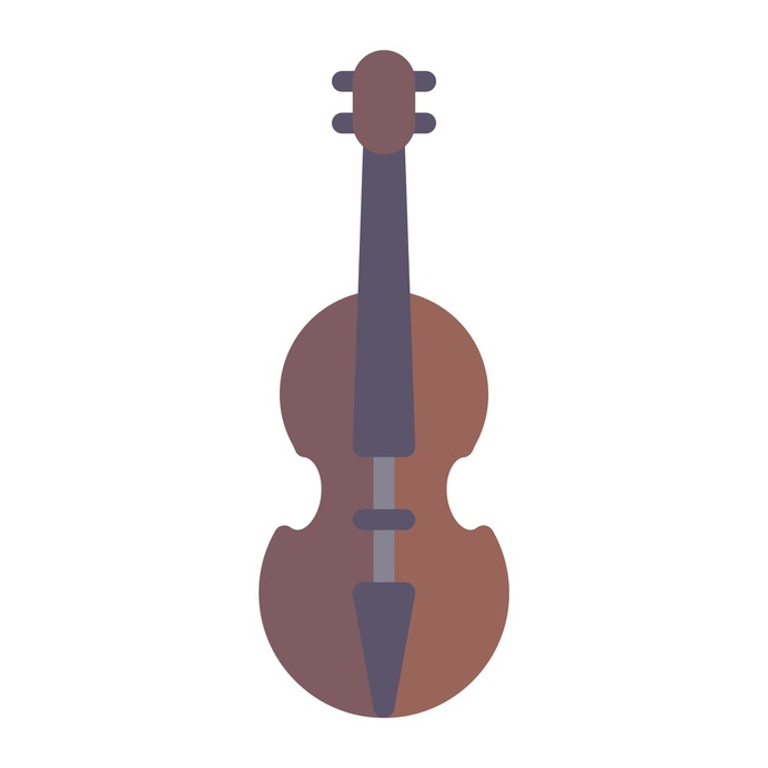 See more icon inspiration related to violin, music, orchestra, musical instrument, music and multimedia and string instrument on Flaticon.