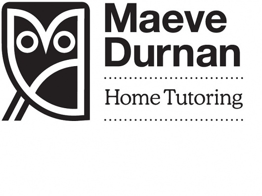 Graphical House - Maeve Durnan #logo #owl