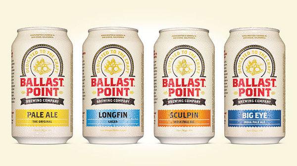 Ballestpoint #packaging #beer #can