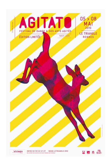 Brest Brest Brest | Festival Agitato (Rennes) #brest