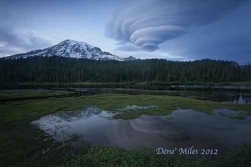 Landscape Photography by Dene Miles | Professional Photography Blog #inspiration #photography #landscape