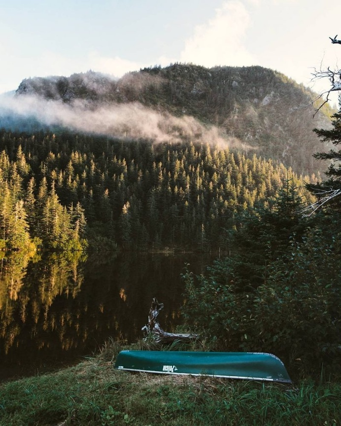 Beautiful Adventure Photography by Eric Bunting
