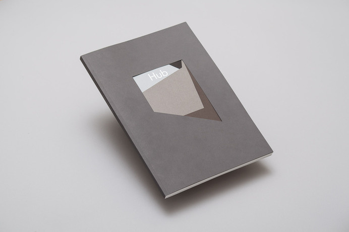 Mucho - DHub prestige book #cover #die #print #cut