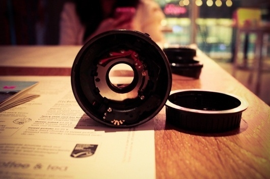 Photography | Yin & Yang - Part 8 #camera #photography #lens
