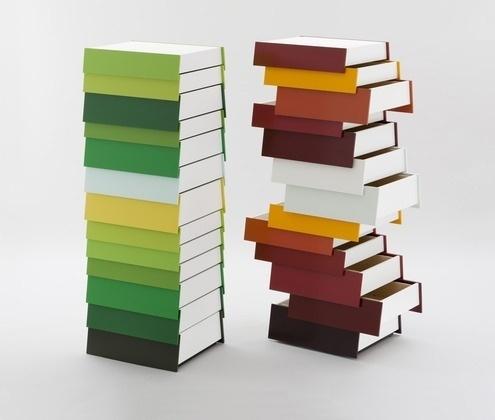 MoMA   The Collection   Shay Alkalay. Stack. 2008 #alkalay #stack #shay #design