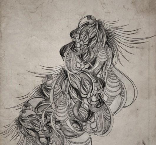 Recent Studies on Illustration Served #illustration