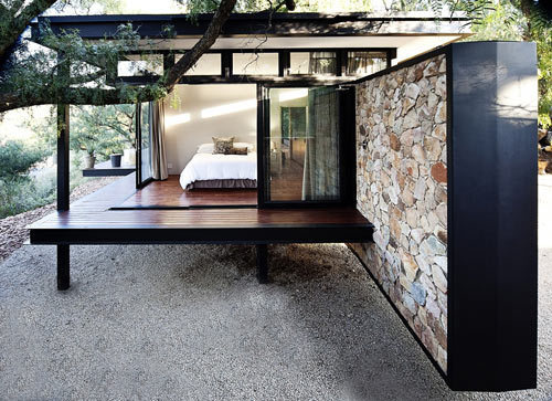 Westcliff Pavilion House by GASS Architecture Studio Photo #architecture