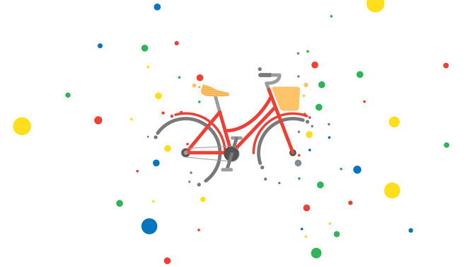 Google AdWords . Mov - Juan Casal - design/animation #icon #picto #illustration #colors #google