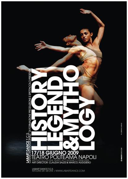 Giovanna Grauso #dance